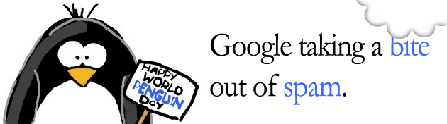 Google taking a bite out of spam.
