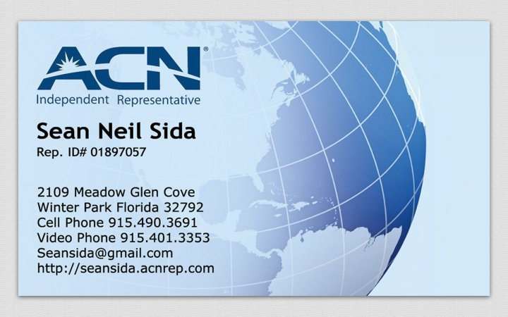 Project acn mlm business business card orlando fl fishpunt acn previous next previous next scope mlm business business card reheart Choice Image