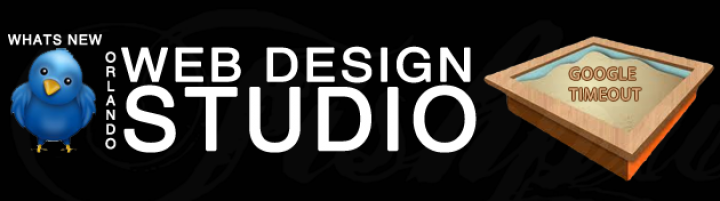 Orlando Web Design Studio News