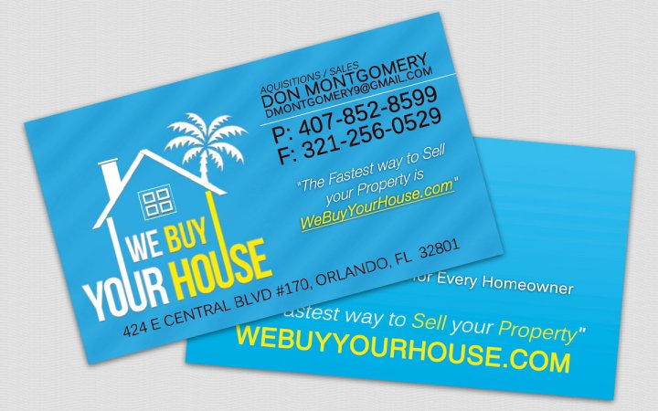 Project we buy your house real estate business card sanford fl previous next previous next scope real estate business card colourmoves